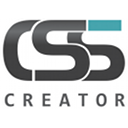 Css Creator logo icon
