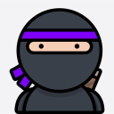 CSS Ninja - Home Logo