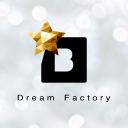 Ctrl B Dream Factory logo