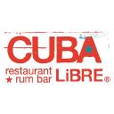 Cuba Libre Restaurant logo icon