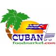 Cuban Food Market Logo