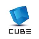 Cube Entertainment, Inc. logo