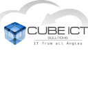 Cube ICT Solutions (Pty) Ltd logo