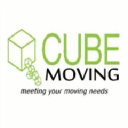 Cube Moving & Storage logo