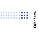 Cube Serv logo icon