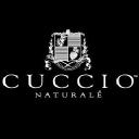 Welcome To Cuccio Natural� logo icon
