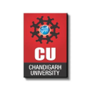Chandigarh University Campus logo icon