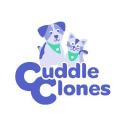 Cuddle Clones LLC logo