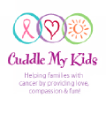 Cuddle My Kids, Inc. logo