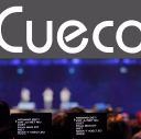 CueCo The Cue Company logo