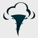 Cue Storm Music logo