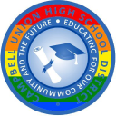 Campbell Union High School District logo icon
