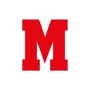 Cuidate Plus logo icon