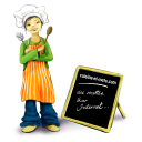 Cuisine Et Mets logo icon