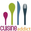 Cuisineaddict.com logo