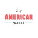 Cuisine Américaine   Culture Usa logo icon
