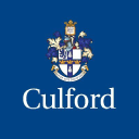 Culford School logo icon