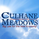 Culhane Meadows PLLC logo