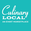 Culinary Local logo icon