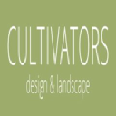 Cultivators Design and Landscape logo
