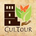 Cultour - Cultura y turismo como herramientas para el desarrollo sostenible logo