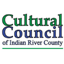 Cultural Council of Indian River County logo