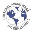 Cultural Awareness International logo