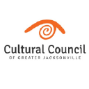 Cultural Council of Greater Jacksonville logo