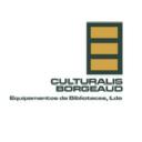 Culturalis Borgeaud logo