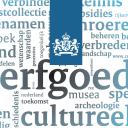 Rijksdienst Voor Het Cultureel Erfgoed logo icon