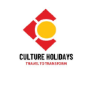 Culture Holidays India logo