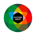 Culture Night logo icon