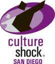 Culture Shock Dance Troupe logo