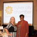 Culver City Chamber of Commerce logo