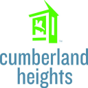 Cumberland Heights Alcohol and Drug Treatment Center logo