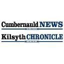 Cumbernauld News logo icon