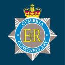 Cumbria Constabulary, United Kingdom logo