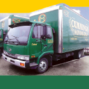 Cummings Moving Company logo