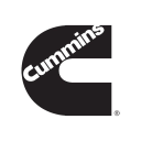 Cummins Engines logo icon