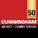 Cunningham Duct Cleaning Co., Inc. logo
