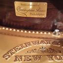 Cunningham Piano Company logo