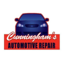 Cunningham's Automotive Repair logo