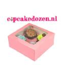 Cupcake dozen.nl logo