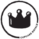 Cupcake Royale logo icon