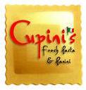 Cupini's Inc. logo