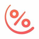 Cuponation logo icon