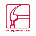 Cuppens+zn aannemers b.v. logo