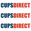 Cups Direct logo icon