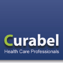 Curabel Health Care Professionals logo