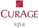 CurAge Spa logo
